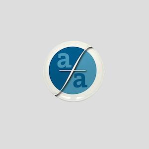 AFA Logo Mini Button