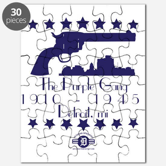 2-Purple Puzzle