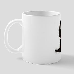 Nun 3 KNEELING Mug
