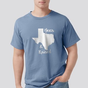 Texas - Born & Raised T-Shirt