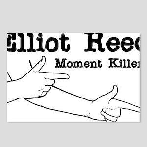 moment-killer Postcards (Package of 8)