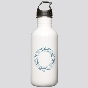 Save the Sharks LifeSaver Water Bottle