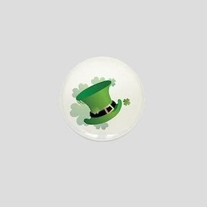 stpatrick Mini Button