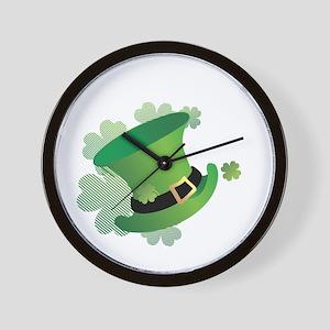 stpatrick Wall Clock