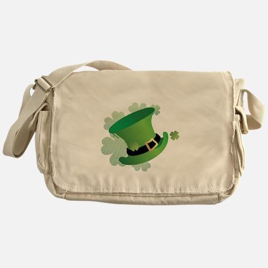 stpatrick Messenger Bag