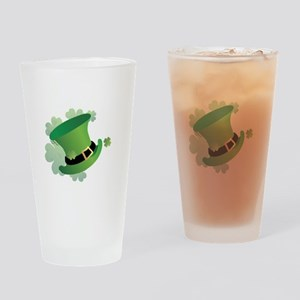 stpatrick Drinking Glass