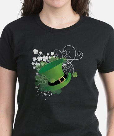 stpatrick Women's Dark T-Shirt