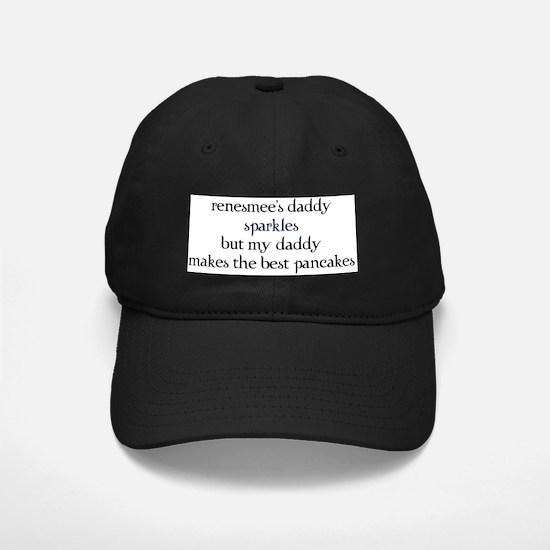 sparklepancakeslight Baseball Hat