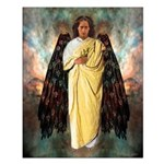 #94 Angel : Small Poster 16x20