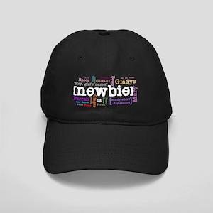 girls-name-dk Black Cap