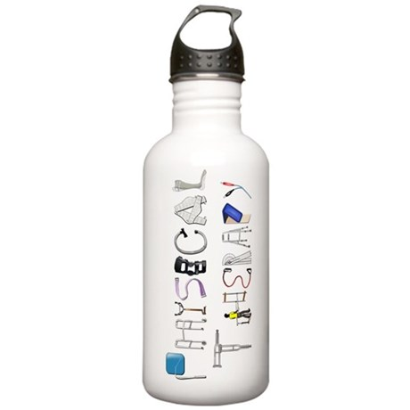 g8746 Stainless Water Bottle 1.0L