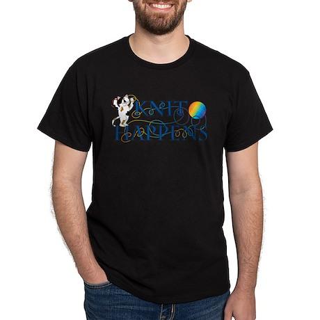 Knit Happens (Cat) Dark T-Shirt