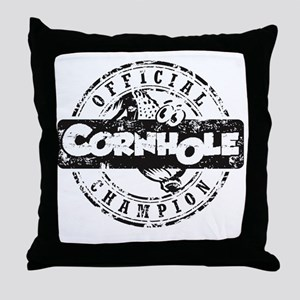tshirt designs 0381 Throw Pillow