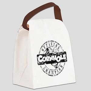 tshirt designs 0381 Canvas Lunch Bag