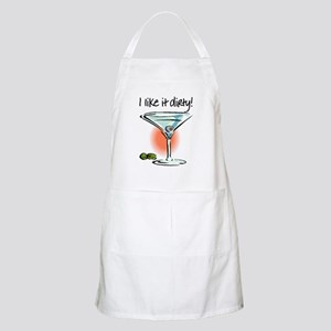 I LIKE IT DIRTY Apron