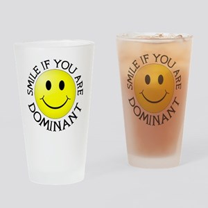 CP-T dom black Drinking Glass