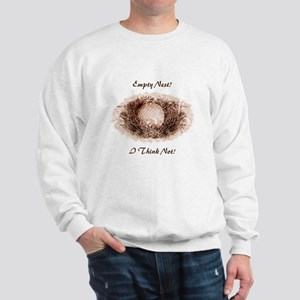 Golf Ball Empty Nest Sweatshirt