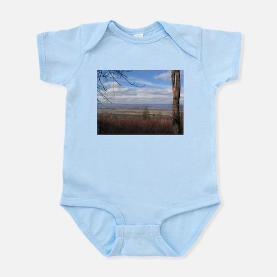 Juniata County Infant Bodysuit