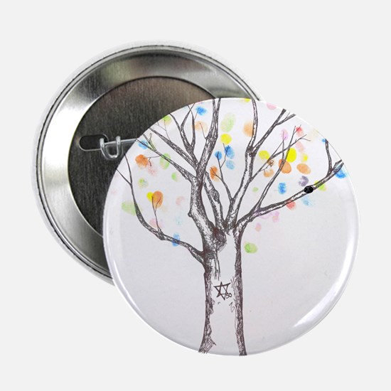 "Tree of Life 2.25"" Button (10 pack)"