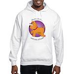 Mutts Do It Hooded Sweatshirt