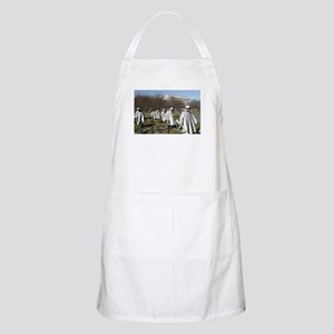 Korean War Memorial BBQ Apron