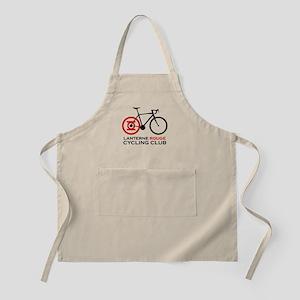 Lanterne Rouge Cycling Club Light Apron
