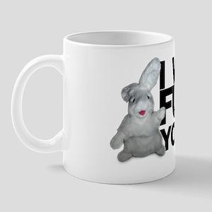 FU_UP_W Mug