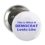 Democratic Button