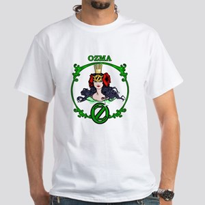 Ozma of Oz White T-Shirt - to 4X!