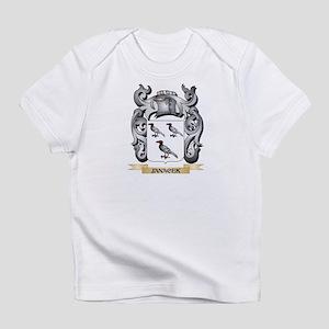 Janacek Coat of Arms - Family Crest T-Shirt