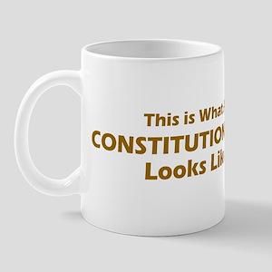 Constitutionalist Mug
