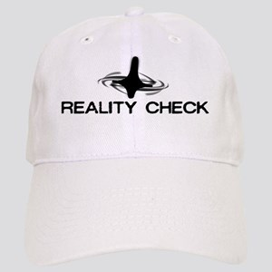 Inception: Reality Check Cap