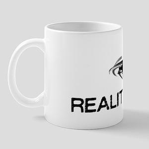 Inception: Reality Check Mug