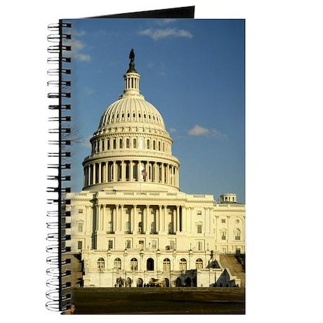 Capital Building Journal