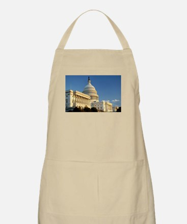Capital Building BBQ Apron