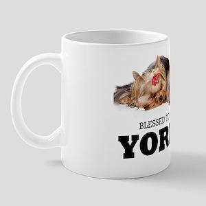 blessed2yorkies Mug