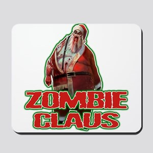 Santa FACE Mousepad