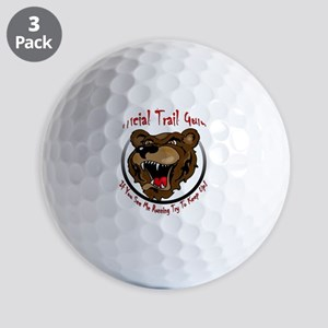 TRAIL GUIDE2 Golf Balls