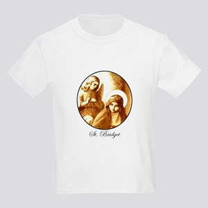 St. Bridget Kids T-Shirt