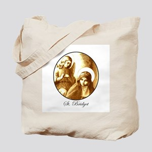 St. Bridget Tote Bag
