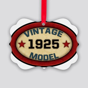 vintage-model-1925 Picture Ornament