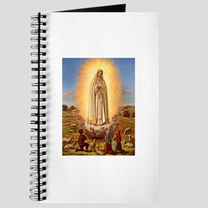 Virgin Mary - Fatima Journal