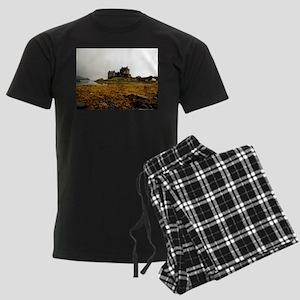 Scottish Castle Pajamas