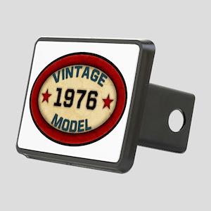 vintage-model-1976 Rectangular Hitch Cover