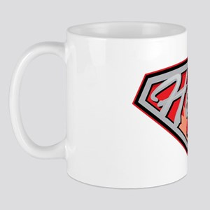 JD-SuperHero-blk Mug