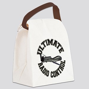 AC12 CP-2k Canvas Lunch Bag