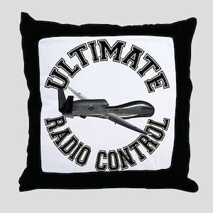 AC12 CP-2k Throw Pillow