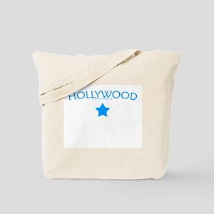 "Hollywood ""Star"" - Tote Bag"