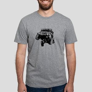 Jeep Wrangler Poser (TJ) T-Shirt