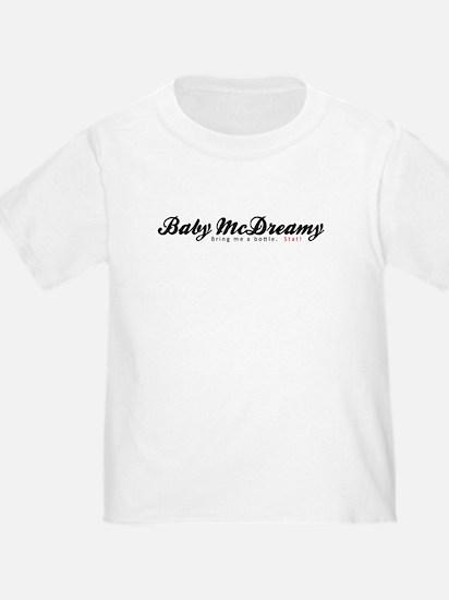 Baby McDreamy T